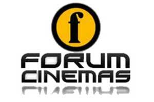 Estonian UP Invest Buys Baltics' Forum Cinemas