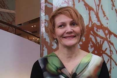 FNE TV: Marge Liiske - Managing Director Baltic Event