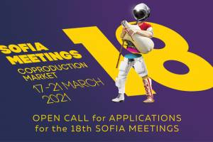 OPEN CALL for project APPLICATIONS for the 18th SOFIA MEETINGS 2021!