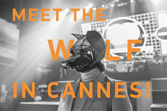 Meet the Tallinn Black Nights Film Festival and Industry@Tallinn representatives in Cannes!