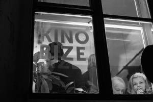 FNE Europa Cinemas: Cinema of the Month: Kino Bize, Riga