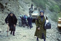PRODUCTION: Georgian doc See You in Chechnya in Production