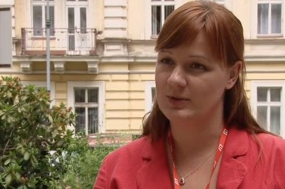 Interview with MEP Slovakia Katarina Nevedalova