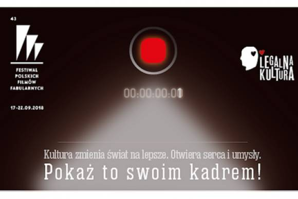 Polish Film Festival in Gdynia Launches One-Minute Video Competition