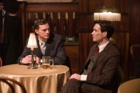 Anthropoid by Sean Ellis