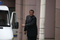 Steven Seagal in  Mercenary for Justice