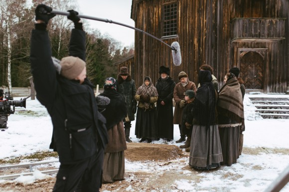 US Cobbler Films in Lithuania