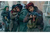 FNE at Cannes 2018: Review: Girls of the Sun