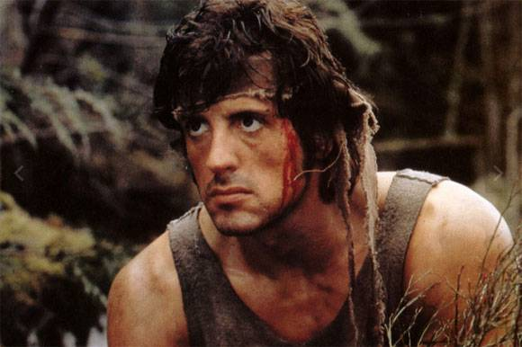 Rambo: First Blood by Ted Kotcheff (1982)