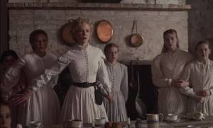 The Beguiled, dir. Sofia Coppola