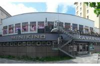 FNE Europa Cinemas: Cinema of the Month: Minikino, Ostrava, Czech Republic