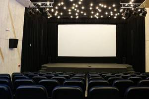 National Archives of Georgia Reopens Cinema Theatre After Over 25 Years