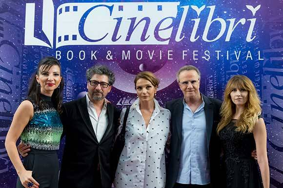 FESTIVALS: CineLibri IFF 2019 Winners Announced