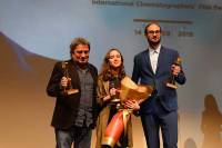 FESTIVALS: The Invisible Life of Eurídice Gusmão Wins ICFF Manaki Brothers 2019