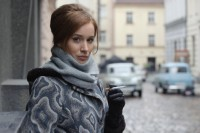 Agnieszka Holland's Burning Bush will screen at the KVIFF