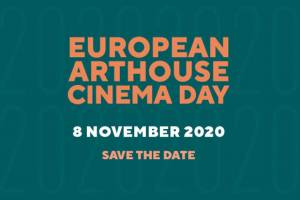 Registrations Open for the 5th European Arthouse Cinema Day