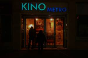 FNE Europa Cinemas: Cinema of the Month: ArtKino Metro, Trenčin