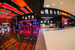 Cinema City Celebrates 10 Years in Romania by Opening 25th Multiplex