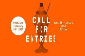 Fest Anca 2018 - Call for Entries