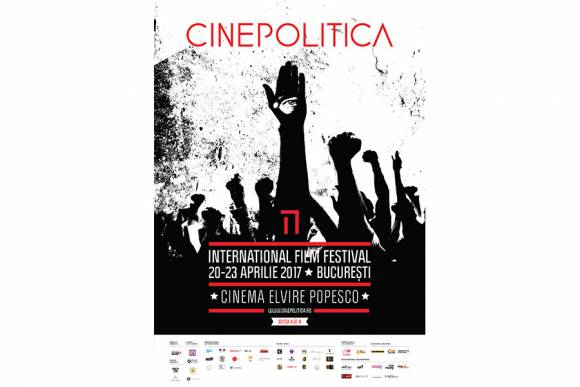 FESTIVALS: The 6th Cinepolitica IFF Ready to Kick Off in Bucharest