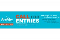 ANIFILM REMINDER - CALL FOR ENTRIES