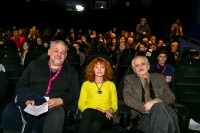 International Jury: Nikica Gilic, Nino Kirtadzé and Bruno Gamulin