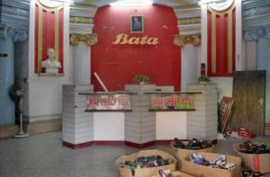 Bata, the First Global Entrepreneur of the World by Peter Kerekes