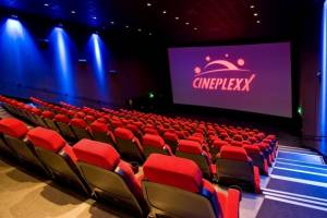 FNE Europa Cinemas: Cinema of the Month: Cineplexx Palas, Banja Luka