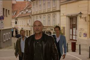 PRODUCTION: Slovenian National Television Shoots New Crime Series