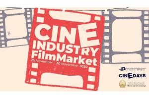 FESTIVALS: CINEIndustry Film Market Holds Hybrid Edition
