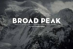 Broad Peak by Leszek Dawid, East Studio