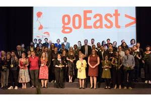 FESTIVALS: November Wins goEast