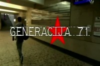 FNE at Slovenian Film Festival 2012: Competition : Generation 71