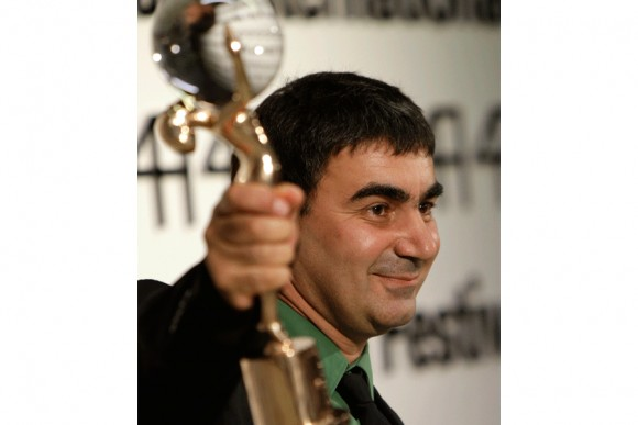 Director George Ovashvili