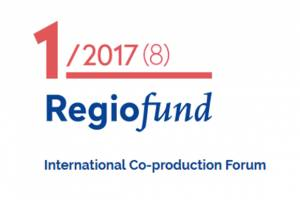 FNE at Forum Regiofund 2017: Ten International Projects Selected for Pitching Forum
