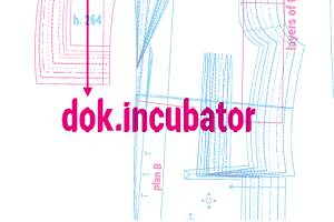 dok.incubator publishes selected projects for its 2018 edition