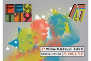 FESTIVALS: Belgrade's FEST FORWARD 2019 Film Projects Announced
