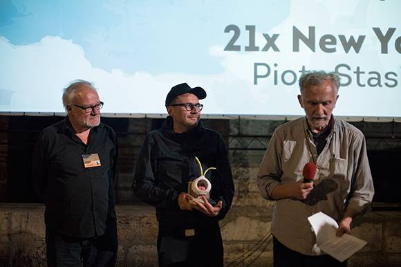 FESTIVALS: Polish Film 21 x New York Wins Makedox 2017