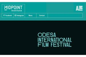 Open Calls for the Film Industry Office of Odesa IFF!