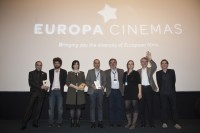 Europa Cinemas Award Ceremony
