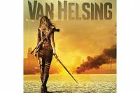 PRODUCTION: American/Canadian TV Series Van Helsing To Be Shot In Slovakia