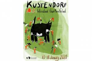 FESTIVALS: Kustendorf Film and Music Festival 2020