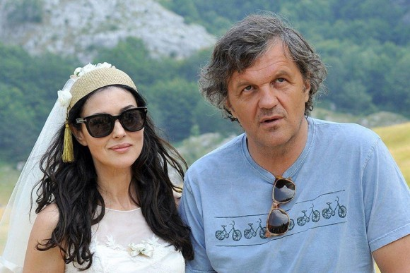On the Milky Road directed by Emir Kusturica