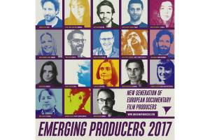 Applications for Emerging Producers 2018 Still Open