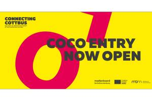 COCO ENTRY 2017 NOW OPEN