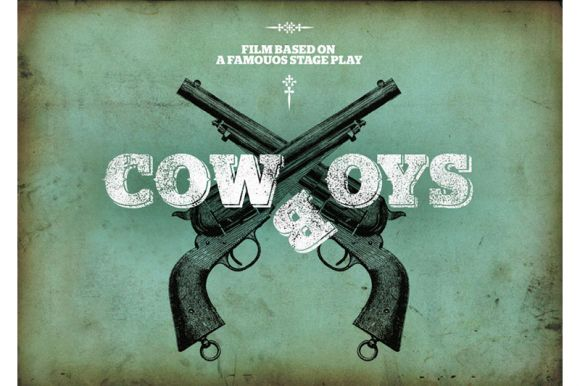 PRODUCTION: Cowboys in Preproduction