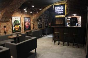 FNE Europa Cinemas: Cinema Of The Month: Kino Kameralne Café, Gdańsk