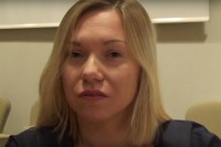 FNE TV: Inesa Ivanova Lithuanian producer at Kinomind Films and head of development for Baltic View