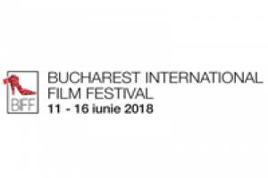 FESTIVALS: The 14th Bucharest IFF Kicks Off