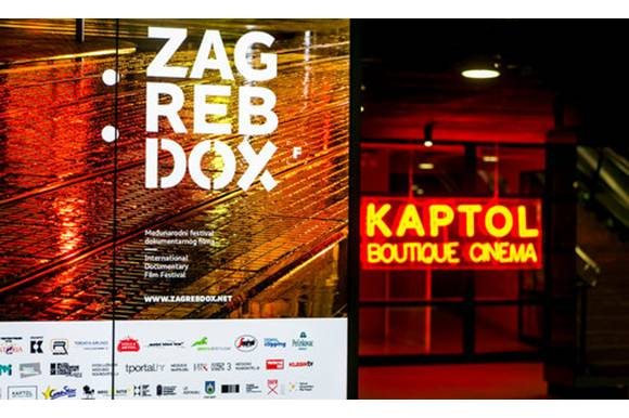FESTIVALS: Of Fathers and Sons Wins 14th ZagrebDox